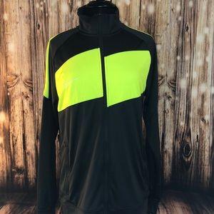Nike Men's Dri-FIT Academy Pro Colorblocked Soccer